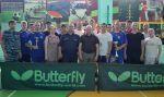 Подробнее: В УФСИН России по Республике Алтай прошли соревнования по настольному теннису...