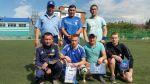 Подробнее: В Республике Алтай состоялись традиционные соревнования по футболу,...